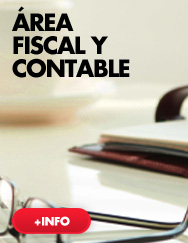 area fiscal contable